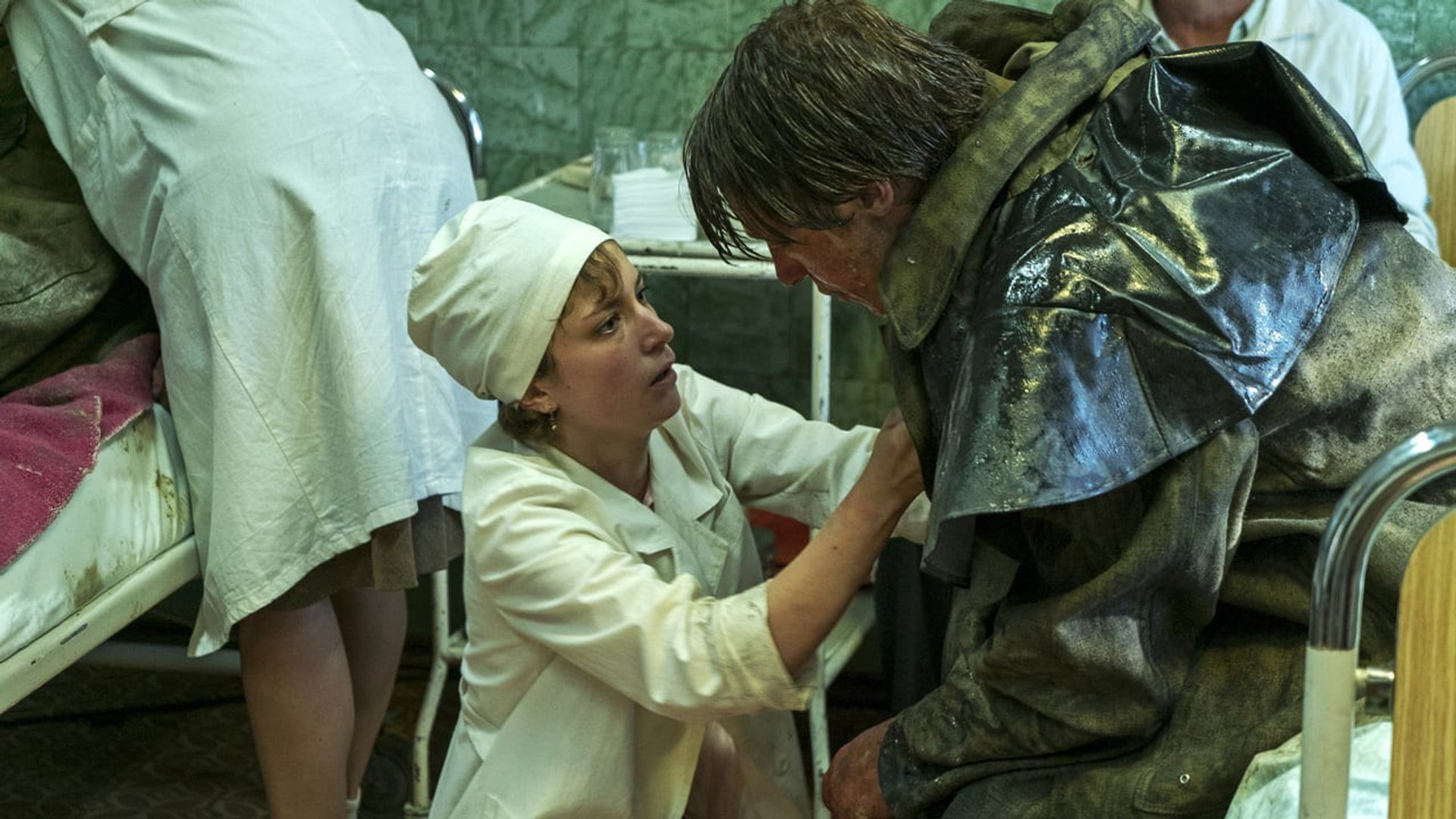 chernobyl mini series watch online free