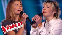 Cats on Trees – Sirens Call   Madeleine Leaper VS Lorenza   The Voice France 2015   Battle