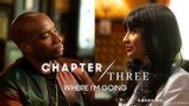 Jameela Jamil, Charlamagne tha God Talk Diversity on Screen, Roles for Women | Emerging Hollywood: Where I'm Going