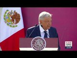 López Obrador convoca a un frente amplio por la paz en México   Noticias con Ciro Gómez