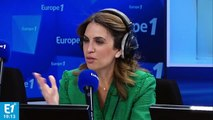 """Européennes : """"On continue à croire en Nathalie Loiseau"""", assure son directeur de campagne"""