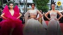 Cannes 2019: Aishwarya Rai Bachchan, Deepika Padukone, Sonam Kapoor to flaunt THESE designers on the red carpet