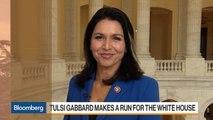 Trade Wars Can Easily Escalate into Hot Wars, Says Rep. Tulsi Gabbard