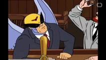 Adult Swim Hatches 'Harvey Birdman' Spinoff