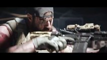 Tom Clancy's Ghost Recon Breakpoint: Official Announce Trailer   Ubisoft [NA]