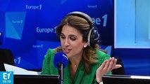 """Européennes : """"On ne cache évidemment pas"""" Nathalie Loiseau, assure son directeur de campagne"""