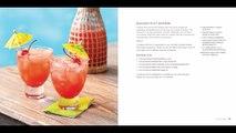 Beach Cocktails Promo