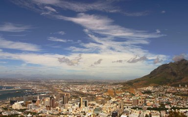 What Makes Cape Town the Best City in Africa?