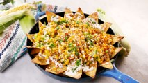 Street Corn Nachos Will Disappear In SECONDS