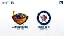 Winnipeg Jets Logo History