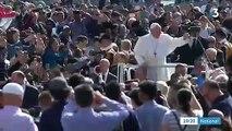 Vatican : le pape va obliger les signalements d'abus sexuels dans l'Église