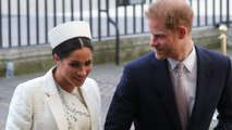 Meghan Markle officially gave birth, and here's everything we know