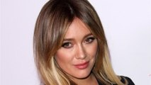 Hilary Duff named a pair of glasses in her collection after Lizzie McGuire, and the internet can't handle it