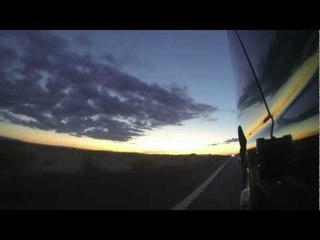 On The Road with Midi Matilda (Odyssey Tour Video 1)