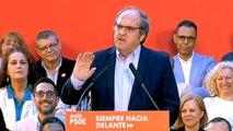 """Gabilondo llama a una """"conmoción social"""" en las elecciones"""