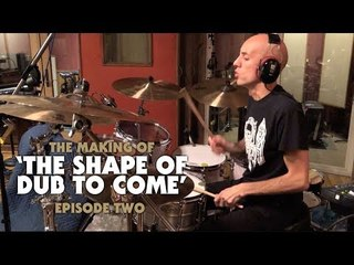 The Making of 'The Shape of Dub to Come': Episode Two