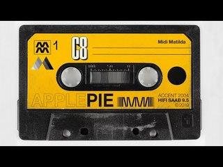 Midi Moments: Apple Pie