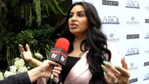 Mercedes Javid Interview 2019 ABCs Mother's Day Luncheon