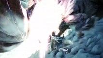 Tráiler de Monster Hunter World: Iceborne