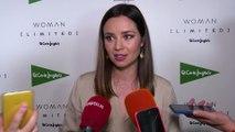 Dafne Fernández confiesa que quiere volver a ser madre