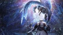 Monster Hunter World : Iceborne - Bande-annonce de gameplay