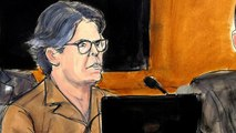Courtroom Testimony: Sex Cult Leader's Followers Believed He Could Heal, Control Weather