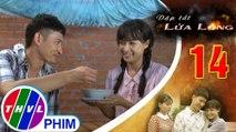 THVL | Dập tắt lửa lòng - Tập 14[1]: Bà Ba khuyên ông Hai suy nghĩ lại chuyện của Hoa và Thành
