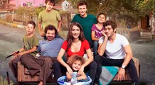 Amor de Familia - Capitulo 114