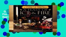 Game Of Thrones: A Feast of Ice and Fire - The Official Companion Cookbook  Best Sellers Rank : #2