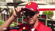 F1 Paddock Pass: Pre-Race At The 2019 Spanish Grand Prix