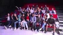 """En lice à Cannes, Ladj Ly forme """"les nouveaux Spike Lee"""""""