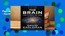 Popular The Brain: The Story of You - David Eagleman