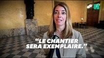 Notre-Dame : la députée LREM responsable du projet de loi répond aux critiques