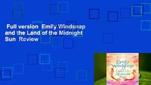 Full version  Emily Windsnap and the Land of the Midnight Sun  Review