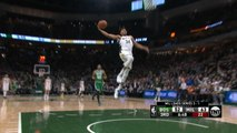 Top 3 plays - KD and Giannis show power with dunks