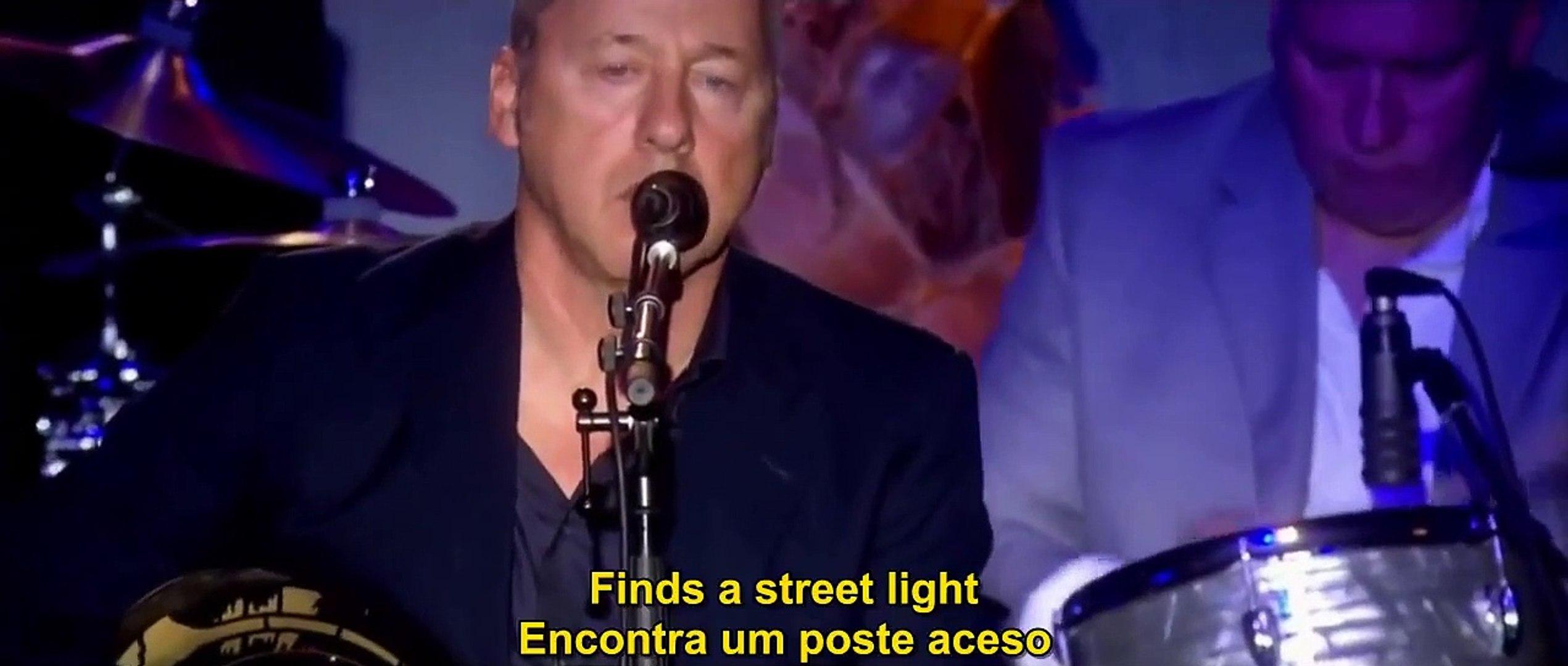 Mark Knopfler Dire Straits Romeo And Juliet Live Legendado Em Pteng