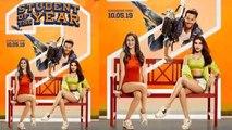 Student Of The Year 2 Movie Review: Tiger Shroff |Ananya pandey | Tara Sutaria | FilmiBeat