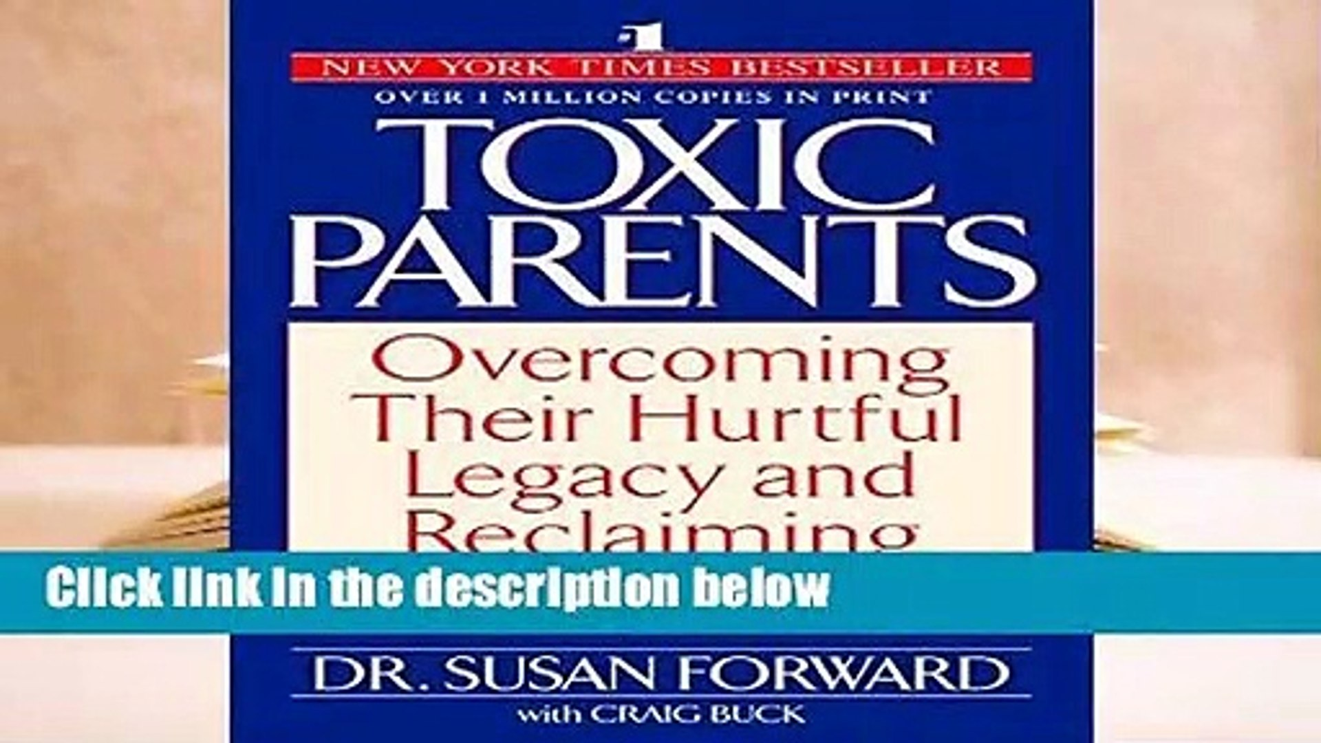 About For Books Toxic Parents Best Sellers