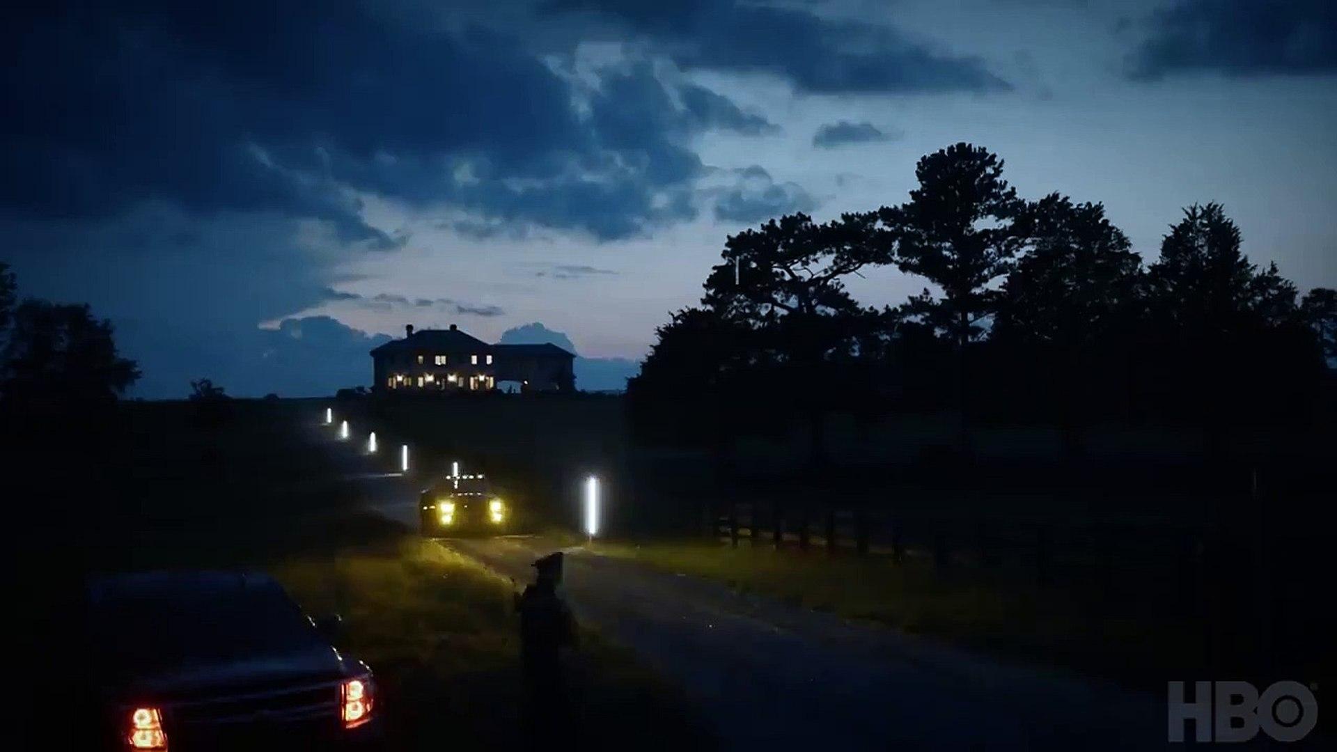 Watchmen - Teaser trailer - Peeas Studios