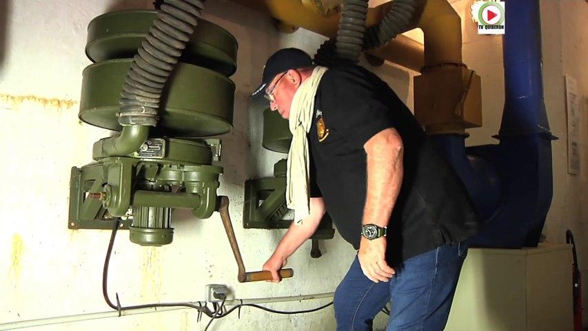 Bunker Assaut sur le Bégo 2019 - TV Quiberon 24/7