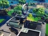 Fortnite Season 9 New Map Areas Cinematic (Fortnite Battle Royale)