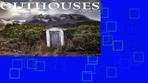 [GIFT IDEAS] Outhouses of the World Calendar by Willow Creek Press