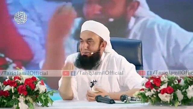 Dil Diyan Gallan (When I was a Top singer) | Molana Tariq Jameel Latest Bayan