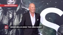 Bruce Willis Will Be In 'The Long Night'