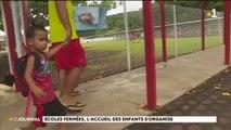 Ecoles fermées : l'accueil des enfants s'organise