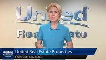 United Real Estate Properties - Eugene Oregon Real Estate Agency EugeneGreatFive Star Review ...