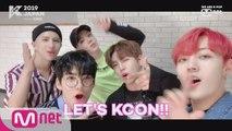 [#KCON2019JAPAN] KCON SHOW KAI[紹介] #ACE