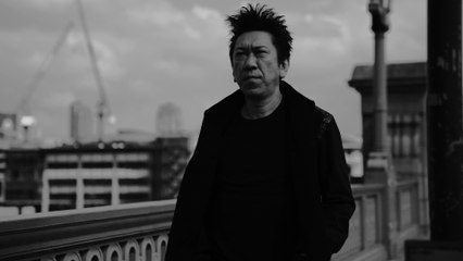 Hotei - Thanks A Lot