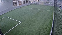 05/10/2019 00:00:01 - Sofive Soccer Centers Brooklyn - Santiago Bernabeu