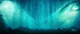Godzilla II : roi des monstres - Bande-annonce 2 VOST